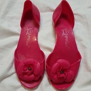 PW shoe